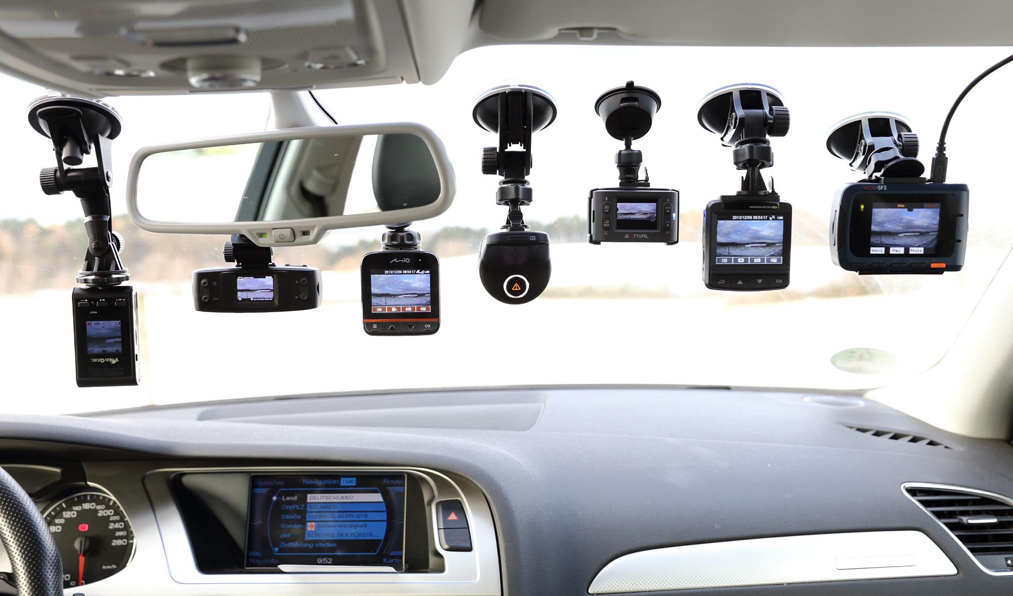 مرکز خرید دوربین مداربسته اتومبیل با قیمت ویژه
