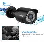 آشنایی با دوربینهای مداربسته ضد آب و ضرورت آستفاده