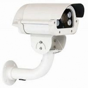 دوربین مداربسته پلاک خوان چیست؟